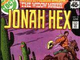Jonah Hex Vol 1 25