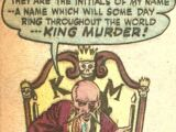 King Murder (Quality Universe)