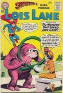 Lois Lane 54