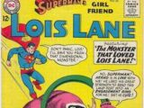 Superman's Girl Friend, Lois Lane Vol 1 54