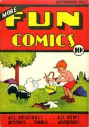 More Fun Comics Vol 1 13