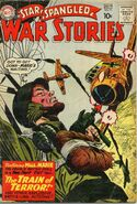 Star-Spangled War Stories 91