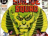 Suicide Squad Vol 1 45
