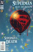 Superman Day of Doom Vol 1 2