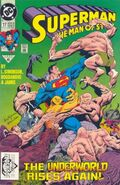 Superman Man of Steel Vol 1 17