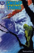 Swamp Thing Vol 2 71
