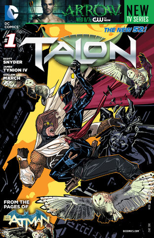 File:Talon Vol 1 1 Variant.jpg