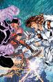 Teen Titans Annual Vol 4 1 Textless