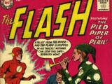 The Flash Vol 1 106