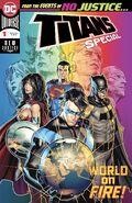Titans Special Vol 1 1