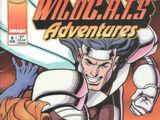 WildC.A.T.s Adventures Vol 1 6