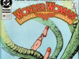 Wonder Woman Vol 2 38