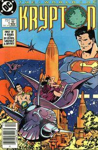 World of Krypton v.2 1