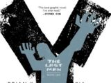 Y: The Last Man: Book One (Collected)