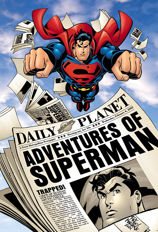 the adventures of superman - HD 1000×1556