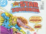 All-Star Squadron Vol 1 58