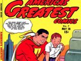 America's Greatest Comics Vol 1 7