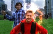 Bart Allen - Smallville 03