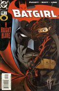 Batgirl Vol 1 14