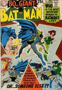 Batman 208