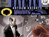 Batman: Gotham Knights Vol 1 26