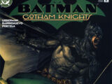 Batman: Gotham Knights Vol 1 53