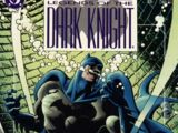 Batman: Legends of the Dark Knight Vol 1 20