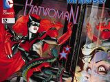 Batwoman Vol 2 12