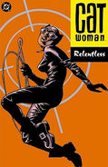 Catwoman Relentless