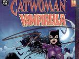 Catwoman/Vampirella