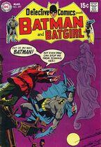 Detective Comics 397