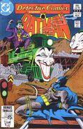 Detective Comics 532