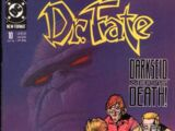 Doctor Fate Vol 2 10