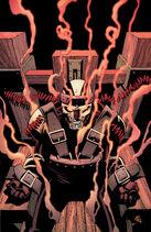 El Diablo Vol 3 6 Textless