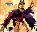 Etrigan from Batman The Doom That Came to Gotham Vol 1 3 001