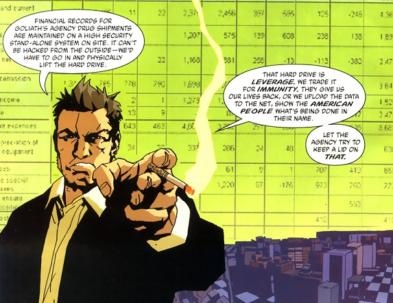 Franklin Clay The Losers Dc Database Fandom Powered By Wikia