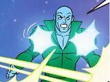 Grax (Scooby-Doo Team-Up)