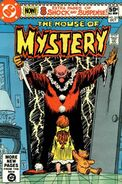 House of Mystery v.1 285