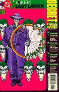 Joker Last Laugh Secret Files and Origins 1