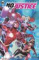 Justice League No Justice Vol 1 4