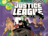 Justice League Unlimited Vol 1 6