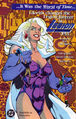 Legion of Super Heroes - Glorith 001