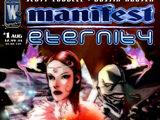 Manifest Eternity Vol 1 1