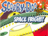 Scooby-Doo: Space Fright! (Collected)
