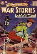 Star-Spangled War Stories 87
