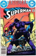 Superman Annual Vol 1 9