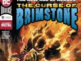 The Curse of Brimstone Vol 1 9