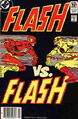 The Flash Vol 1 323