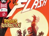 The Flash Vol 5 57