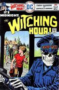The Witching Hour 58